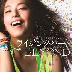 Rising Heart / BEYOND - Miho Fukuhara