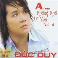 The Best Of Đức Duy -