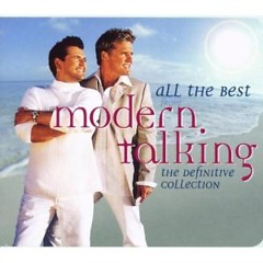 All The Best - The Definitive Collection (CD1) - Modern Talking