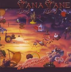 Red Planet Boulevard - Lana Lane