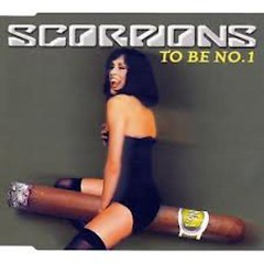 To Be No. 1 (Singles) - Scorpions