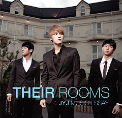 Music Essay: Their Rooms  - JYJ