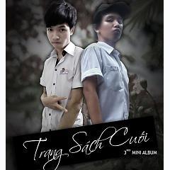 3rd mini album: Trang Sách Cuối - Yoono Sky -