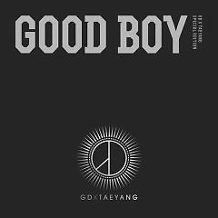 Good Boy (Special Edition) - G-Dragon ft. Tae Yang