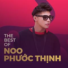Album  - Noo Phước Thịnh