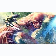 Attack on Titan (Shingeki no kyoji) OST -