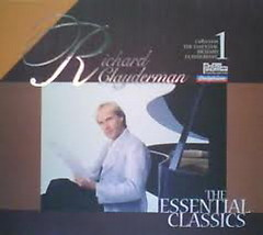 The Essential Classics - Richard Clayderman