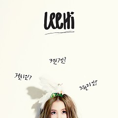 Turn It Up - Lee Hi