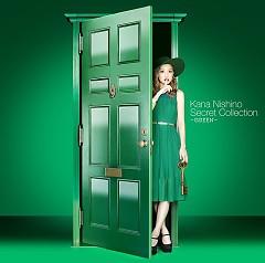 Secret Collection ~GREEN~ - Nishino Kana