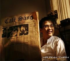 Album Café Sáng - Hà Anh Tuấn