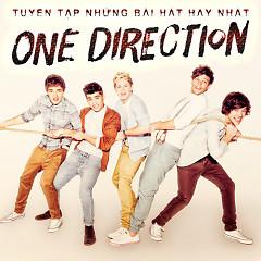 Album Tuyển Tập Các Bài Hát Hay Nhất Của One Direction - One Direction