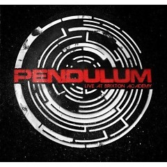 Live at Brixton Academy (CD2) - Pendulum