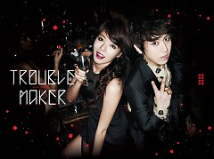 Trouble Maker - Trouble Maker