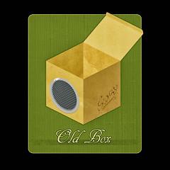 Oldbox - Sway