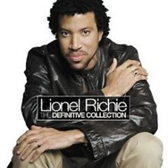 The Definitive Collection (CD2) - Lionel Richie