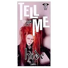 Tell Me - hide