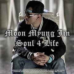 Romantic Gangster - Moon Myung Jin