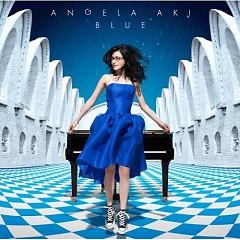 Album Blue - Angela Aki