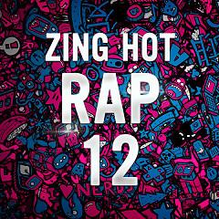 Nhạc Hot Rap Việt Tháng 12/2014 - Various Artists