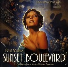 Sunset Boulevard OST (P.1) - Franz Waxman