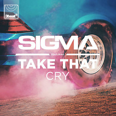 Cry (Single) - Sigma,Take That