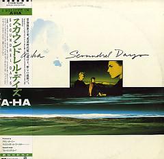 Scoundrel Days (Japan Edition) - A-Ha