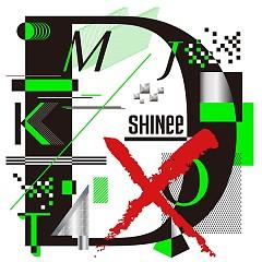 D×D×D (Japanese) - SHINee
