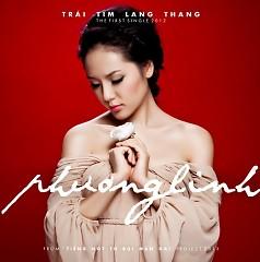 Album Trái Tim Lang Thang (Single) - Phương Linh