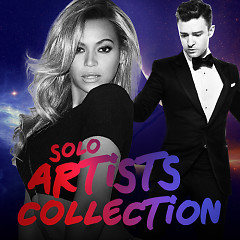 Solo Artists Collection - Various Artists