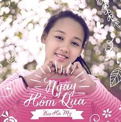 Album Ngày Hôm Qua - Bé Bùi Hà My