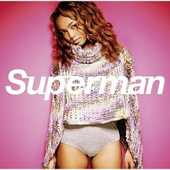 Superman - Crystal Kay