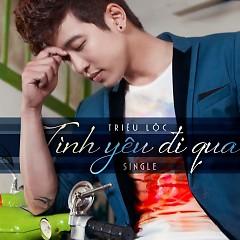 Album  - Triệu Lộc
