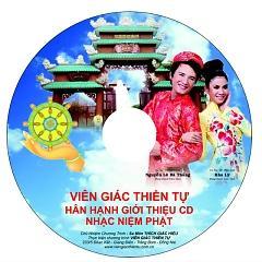Nhạc Niệm Nam Mô A Di Đà Phật -