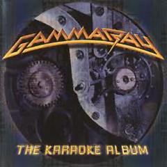 The Karaoke Album - Gamma Ray