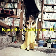 Album Kpop Best Collection: IU - IU