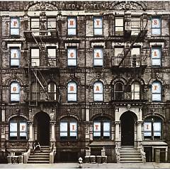 Physical Graffiti (Disc 2) - Led Zeppelin