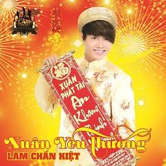 Album Xuân Yêu Thương - Lâm Chấn Kiệt