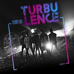 Flight Log: Turbulence - GOT7