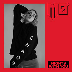 Nights With You (Single) - MØ