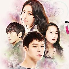 The Girl Who Can See Smells OST -