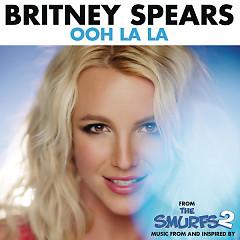 Ooh La La (Single) - Britney Spears