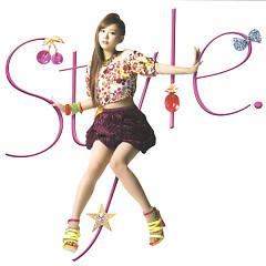 Style - Nishino Kana