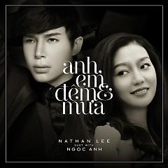 Anh Em Và Đêm Mưa - Nathan Lee,Nguyễn Ngọc Anh