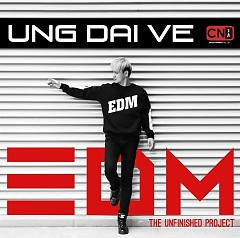 Album The Unfinished Project EDM (Single) - Ưng Đại Vệ