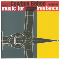 Album Music for Freelance - Cowboy Bebop