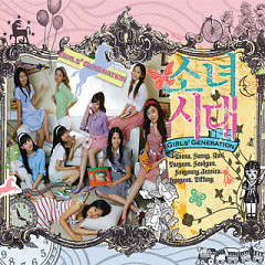 Into the new world - SNSD