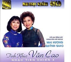 Tình Khúc Văn Cao - Quỳnh Giao ft. Mai Hương