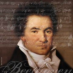 Album Những Bản Giao Hưởng Định Mệnh - Beethoven