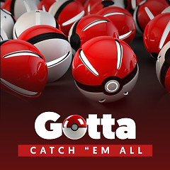Album Gotta Catch 'Em All - Various Artists