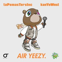 Air Yeezy (CD2) - Kanye West